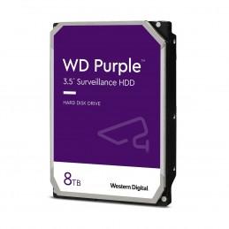"WD Purple - 3.5"" - 8000 Go..."