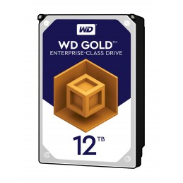 """WD Gold - 3.5"""" - 12000 Go -..."""