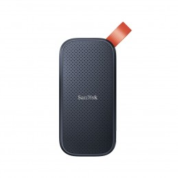 SanDisk Portable - 480 Go -...