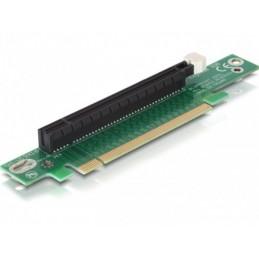 Delock Riser PCIe x16 -...