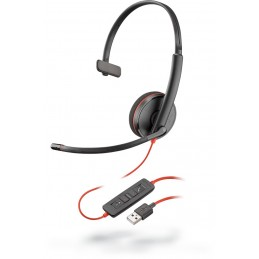 Poly Blackwire C3210 -...