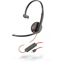 Poly Blackwire C3215 -...