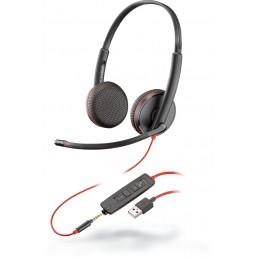 Poly Blackwire C3225 -...