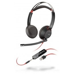 Poly Blackwire C5220 -...
