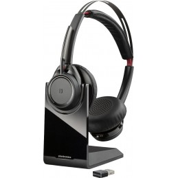 Poly Voyager Focus UC -...