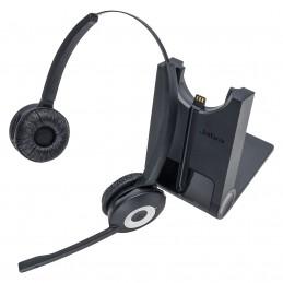 Jabra Pro 920 Duo - Casque...