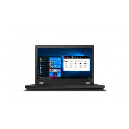 Lenovo ThinkPad TP P15 -...