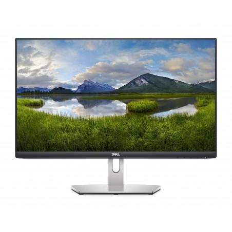 """Dell S Series S2421HN - 60,5 cm (23.8"""") - 1920 x 1080 pixels - Full HD - LCD - 4 ms - Gris"""