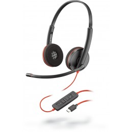 Poly Blackwire C3220 -...
