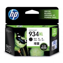 HP Tinte 934 XL c2p23ae...