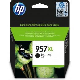 HP 957XL Black Original Ink...