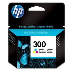 HP 300 - Tintenpatrone...