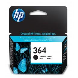 HP 364 Black Ink Cartridge...
