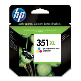 HP 351 XL - Original -...