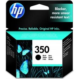 HP DeskJet 350 - Ink...