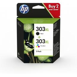 HP 303XL - Original - Encre...