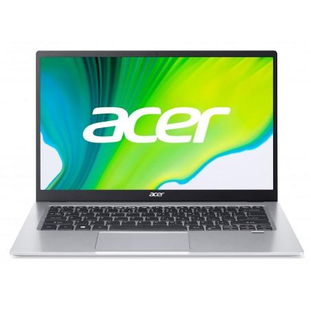 "Acer Swift 1 SF114-33 - Intel® Celeron® N - 1,1 GHz - 35,6 cm (14"") - 1920 x 1080 pixels - 4 Go - 64 Go"