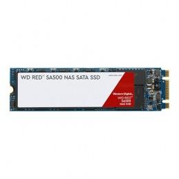WD Red SA500 - 2000 Go -...