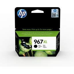 HP 967 XL - Original -...