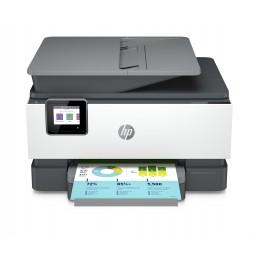 HP OfficeJet Pro 9010e - A...