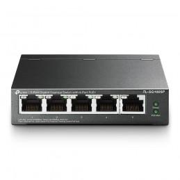 TP-LINK TL-SG1005P -...