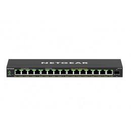 Netgear GS316EP-100PES -...