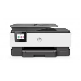 HP OfficeJet Pro 8022e - A...