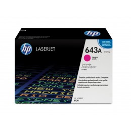 HP 643A - 10000 pages -...