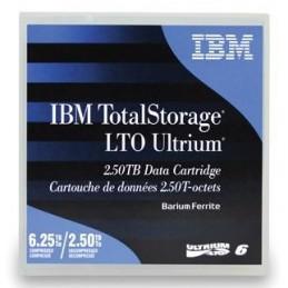 IBM LTO Ultrium 6 - LTO -...