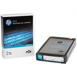 HPE Q2046A 2 TB RDX...