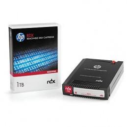 HPE RDX 1TB - 1000 Go -...