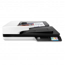 HP Scanjet Pro 4500 fn1 -...