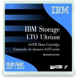 IBM LTO-7-Tape 38L7302 6 TB...