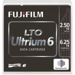Fujifilm LTO Ultrium 6 tape...