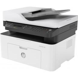 HP Laser 137fnw - Laser -...