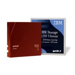 IBM 3580 LTO8 12TB Tape -...