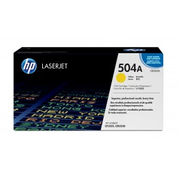 HP 504A - 7000 pages -...