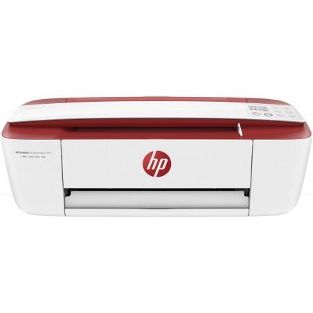 HP DeskJet Ink Advantage 3788 - A jet d'encre thermique - Impression couleur - 4800 x 1200 DPI - A4 - Impression directe