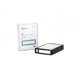 HP RDX 4TB Removable Disk...