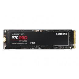 Samsung 970 PRO - 1000 Go -...