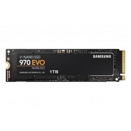 Samsung 970 EVO - 1000 Go -...