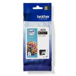 Brother LC424BK Black ink...