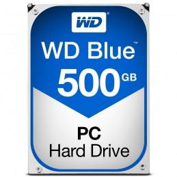 "WD Blue WD5000AZLX 3,5""..."