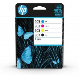 HP 903 - Original - Encre à...