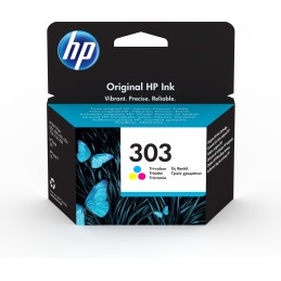 HP 303 - Original - Encre à...