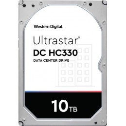 WD Ultrastar DC HC330 -...