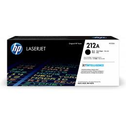 HP 212A - 5500 pages - Noir...