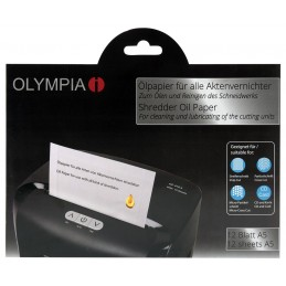Olympia 9130 - 12 pièce(s)...