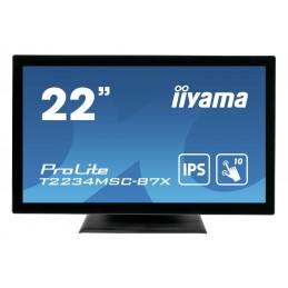 Iiyama ProLite T2234MSC-B7X...