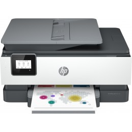 HP OfficeJet 8012e - A jet...